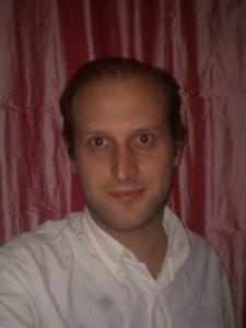 Arnaud Girardin