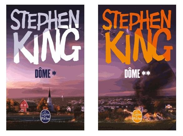 Dome De Stephen King Limaginaria