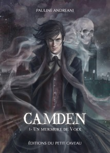 Camden un murmure de voix