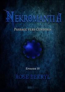 nekromantia passage vers centauria