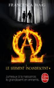 le serment incandescent